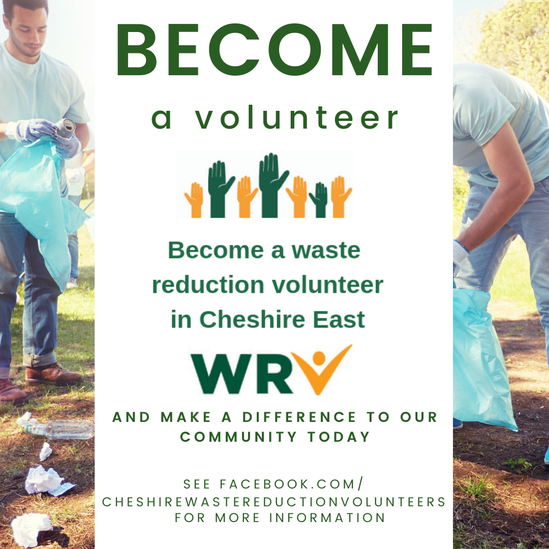 Community - Become a volunteer