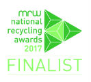 National Recycling Awards 2017 - Finalist