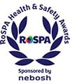 ROSPA Health and Safety Awards